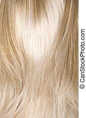 włosy, struktura