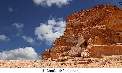 Wadi Rum Desert,Jordan,Middle East