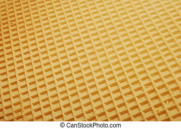 wafer texture
