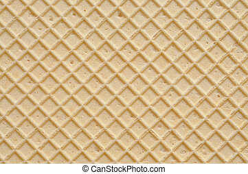 Wafer macro, can be used as a background or texture