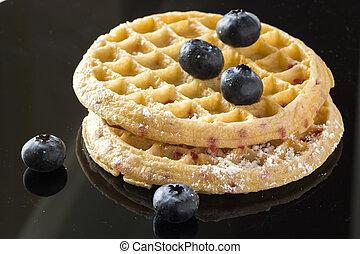 Waffle.