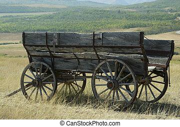 wagon.