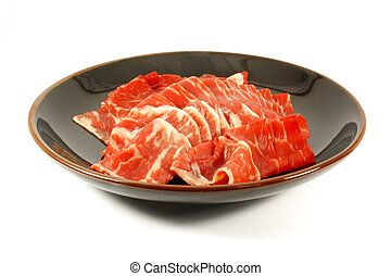 Wagyu Beef Strips Premium Meat