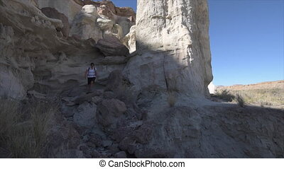 Wahweap Hoodoos Grand Staircase Escalante National Monument
