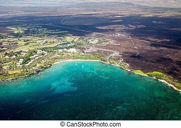 Waikoloa Beach Marriott Resort, Big Island, Hawaii