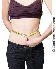 waist-measurement