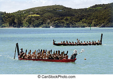Waitangi Day and Festival - New Zealand Public Holiday 2013...