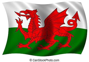 walia bandera