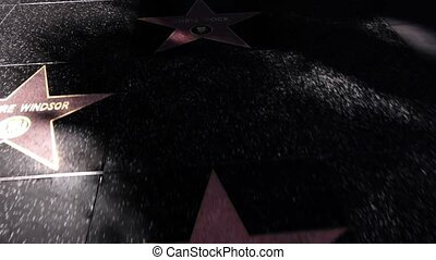 Walk Of Fame, Hollywood, Los Angeles (Cities)