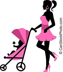 Walk with your child