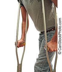 walking problem