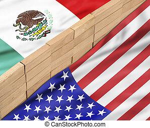 wall., épít