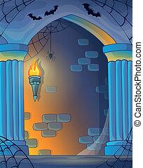 Wall alcove image 1