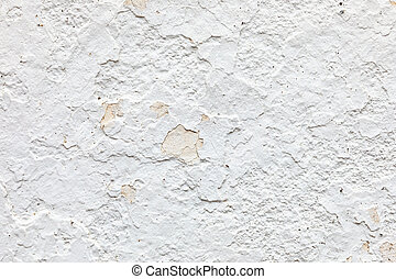 Wall cement surface