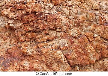 wall copper mine