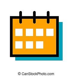 Wall paper calendar weekly. - Wall paper calendar. Planning ...