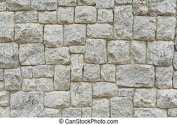 Wall rock texture