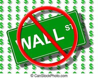 Wall Street No