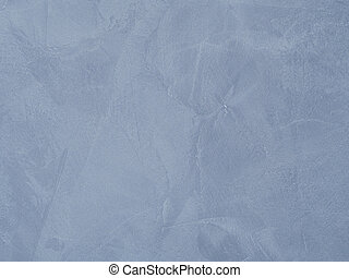 Wall Texture   Light Blue Grey Decorative Plaster Texture