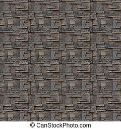 wall texture of the bricks seamless pattern