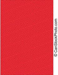 Wallpaper - chinese new year pattern