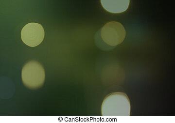 Wallpaper green background