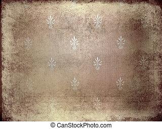 Wallpaper grunge Silver grey - Grey tone grunge wallpaper