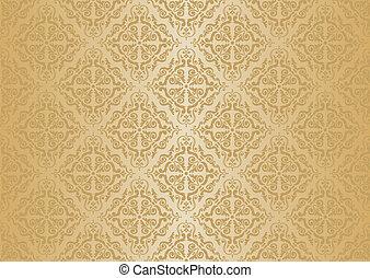 wallpaper ohra - vintage wallpaper in ohra
