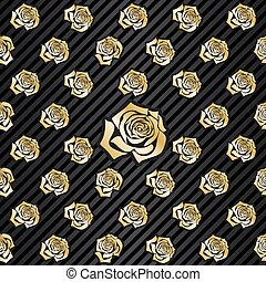 wallpaper pattern illustration with
