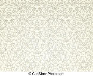 Wallpaper pattern