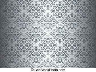 wallpaper silver - wallpaper in silver