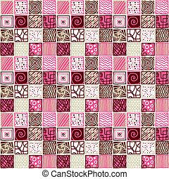 Wallpaper texture pattern Background