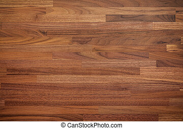 Walnut wood table background - Walnut wood table texture...