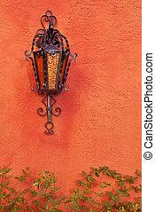 terracotta lampen mallorca