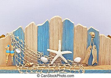 wand, strand