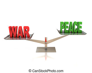 war or peace
