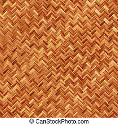 warm brown weave - weave texture in warm brown (seamless...