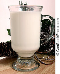 Warm Milk