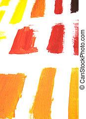 Warm Paint Colors