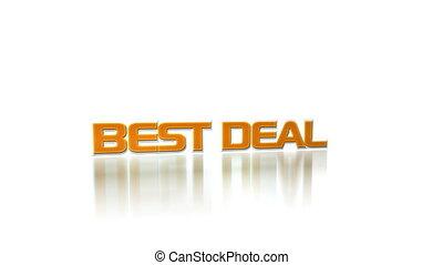 warme, verkoop, bpromotional, advertentie, tekst, voor,...