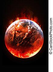 warming, global