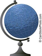 warming, global, posible, consecuencias, su
