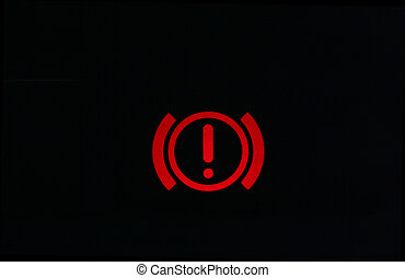 Warning - warning symbol