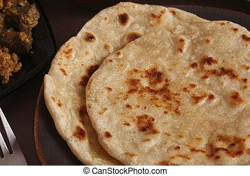 Warqui Paratha or the layered paratha - Warqui Paratha is a...
