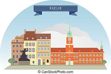 Warsaw  - Warsaw, Poland. For you design
