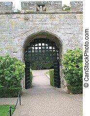 warwick , αγγλία , κάστρο