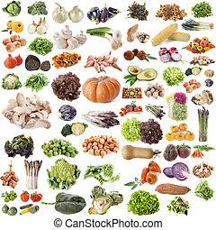 warzywa, grupa