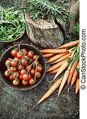 warzywa