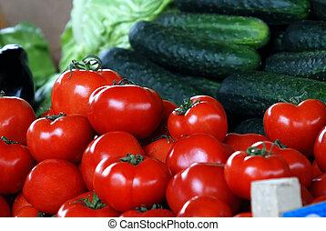 warzywa, zaopatrywać