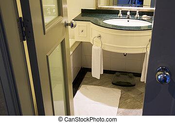 Wash Basin - Image of a nice pair of wash basin.